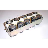 Аккумулятор щелочной никель-кадмиевый герметичный 10НКГЦ-2-III.