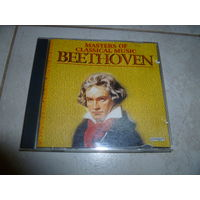 BEETHOVEN-MASTERS OF CLASSICAL MUSIC -GERMANY-