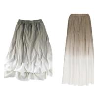 Оригинальная юбка - можно менять длину и форму