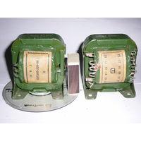 Трансформатор ТПП 265-220-50