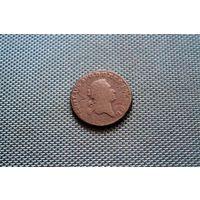 3 гроша 1768 года
