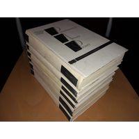 Фейнмановские Лекции по Физике все 9 томов (комплект из 6 книг) 1976 г.