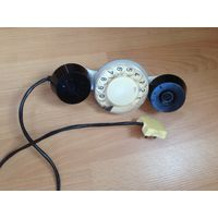 Телефоный аппарат СССР