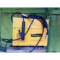 Сварочный аппарат (инвертор) NIKKEY MIG-220