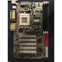 Материнская плата Socket 370 Acorp 6A815E1/EP1