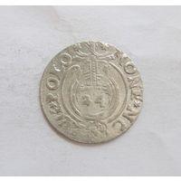 Полторак 1625 Быдгощ Сигизмунд lll Ваза.Герб Сас