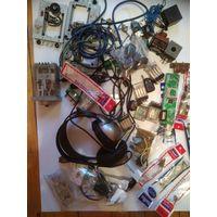 Всяко разно электрика/электроника