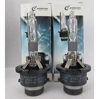 Оригинальные ксенон лампы D1S, D2S, D2R Mikrouna (штатные, сертифицированные). 100% Гарантия качества! Не пожалеете!