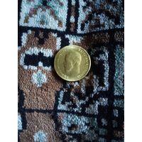 10 рублей 1898 г