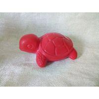 Черепаха черепашка пластмасса СССР