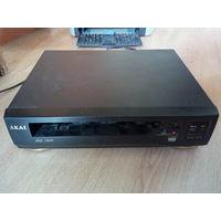 """Видеоплейер пишущий """"Akai VS-R1700"""" + 15 видеокассет + пульт"""