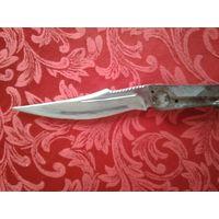 Нож кнопочный в умелые руки