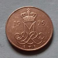 5 эре, Дания 1979 г.