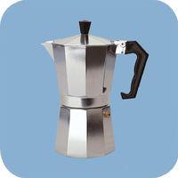 Гейзерная кофеварка Peterhof