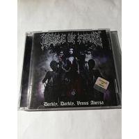 Cradle Of Filth - Darkly, Darkly, Venus Abersa (2CD)