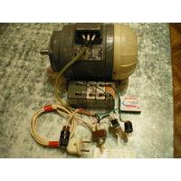 Электродвигатель АОЛ 11/4, 1400об/мин. - для наждака.