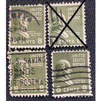 ЦІКАВІЦЬ АБМЕН! 1938, 8 цэнтаў