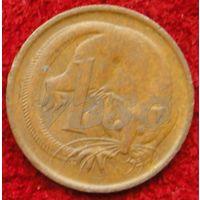 7302:  1 цент 1974 Австралия