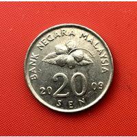 60-22 Малайзия, 20 сен 2009 г.