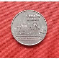 71-40 Таиланд, 1 бат 1996 г.