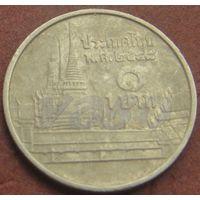 4890:  1 бат 2005 Тайланд