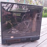 Телевизор Горизонт 42CTV510