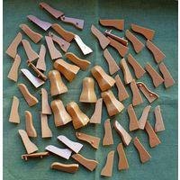 Уголок для плинтуса пола VOX Польша (цена за 59 штук ) наружн. 7, правый 25 , левый 27