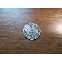 3 гроша 1562 Сигизмунда/ Жигимонта/2 Августа