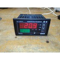 Измеритель регулятор ТРМ202