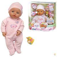 Игровая кукла  Бэби Борн 32 см Zapf Creation с запахом ванили (оригинал, в оригинальной упаковке).Первая кукла для вашей девочки(от 1 года)