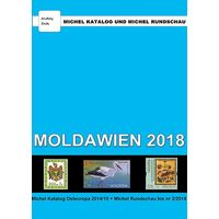 2018 - Michel _ Молдавия - на CD