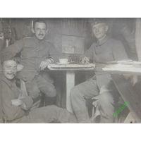 Германцы  1 Мировая  война