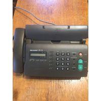 Факс Sharp-UX 75