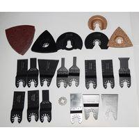 Набор для многофункц. инструмента Bosch Milwaukee