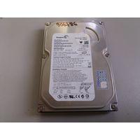 Жесткий диск SATA 160Gb Seagate ST3160811AS (906786)