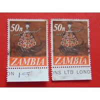 Замбия. Искусство.