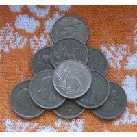 Бельгия 20 франков Фландрия