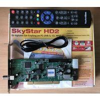 Карта DVB SkyStar HD2