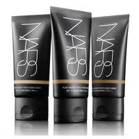 Тональная основа Nars Pure Radiant Tinted Moisturizer 50 ml оттенок Finland Light 1