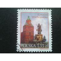 Польша 2007 стандарт, костел