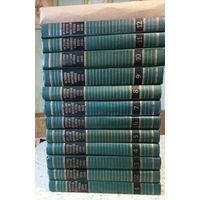 История Второй мировой войны 1939-1945. 12 томов + карты