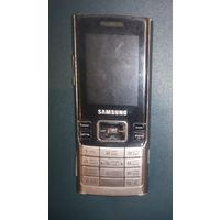 Samsung SGH-M200 корея на запчасти