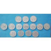 5 центов, США