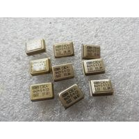 Схемный Элемент Сопротивления СЭС4-2421-5-1-7,2-002 наборы резисторов для ЦАП и АЦП