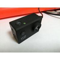 Экшн камера Sports cam full HD 1080P