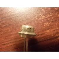 Транзистор П 402