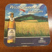 Подставка под пиво Lowenbrau No 5