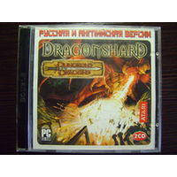 """Dungeons & Dragons: Dragonshard"" Double-CD"