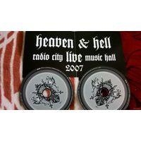 Dio - Heaven/Hell(2Cd)