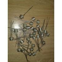 Транзистор МП42А за 1шт